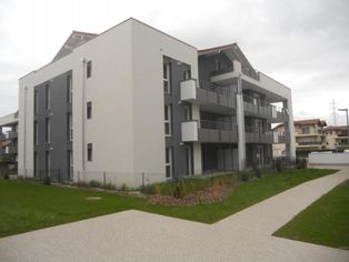 Annonce location Appartement avec terrasse reignier-ésery