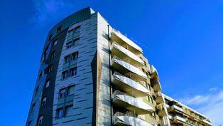 Annonce location Appartement lumineux pau