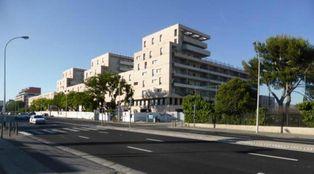 Annonce location Appartement avec garage marseille 9eme arrondissement