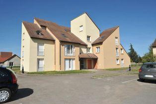 Annonce location Appartement au calme ouroux-sur-saône