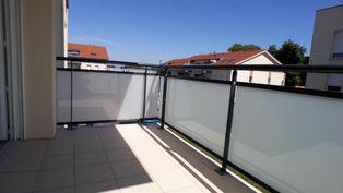 Annonce location Appartement avec garage Thonon-les-Bains