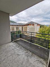 Annonce location Appartement avec parking chambéry