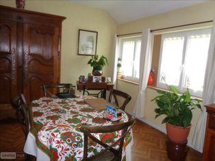 Annonce vente Appartement avec cave langres