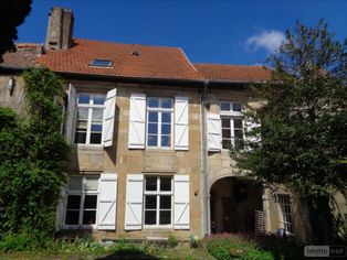 Annonce vente Immeuble avec terrasse langres