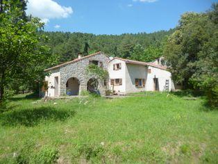 Annonce vente Maison avec terrasse Malarce-sur-la-Thines