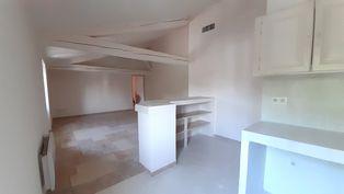 Annonce vente Appartement avec cuisine ouverte l'isle-sur-la-sorgue