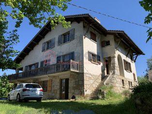 Annonce vente Maison avec garage le chambon-sur-lignon