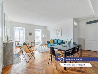 Annonce location Appartement au calme lyon 1er arrondissement