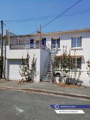 Annonce location Appartement avec terrasse La Rochelle