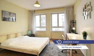 Annonce location Appartement avec terrasse strasbourg