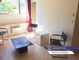 Annonce location Appartement rénové Grenoble