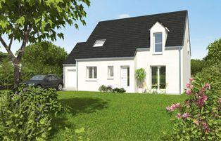 Annonce vente Maison avec garage patay