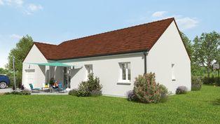 Annonce vente Maison avec garage pannes