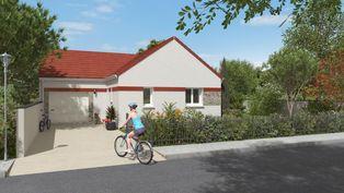 Annonce vente Maison avec garage meung-sur-loire