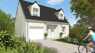 Annonce vente Maison avec garage orléans