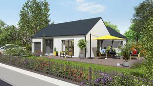 Annonce vente Maison avec garage saint-ay