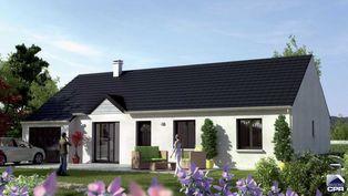 Annonce vente Maison avec garage chevilly