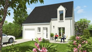 Annonce vente Maison avec garage loury