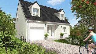 Annonce vente Maison avec garage mardié