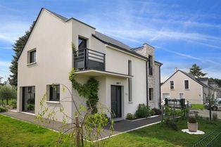 Annonce vente Maison avec garage saint-denis-en-val