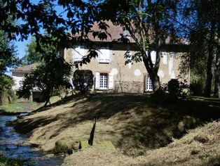 Annonce vente Maison au calme saint-plancard