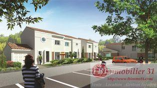 Annonce vente Appartement avec terrasse léguevin