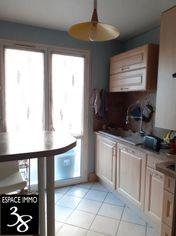 Annonce vente Appartement avec garage saint-étienne