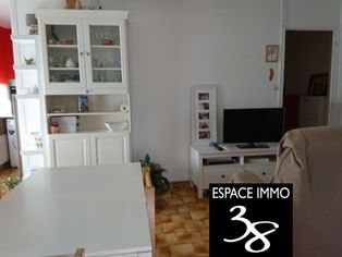 Annonce location Appartement la mure
