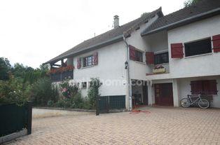 Annonce vente Maison avec terrasse faverney
