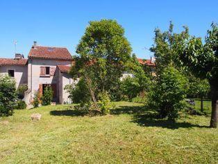 Annonce vente Maison avec terrasse rieux-volvestre