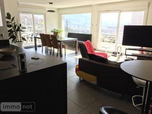 Annonce vente Appartement avec garage saint-alban-leysse