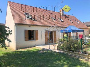 Annonce vente Maison avec garage Mouy