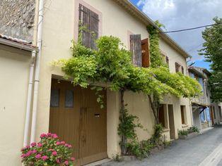 Annonce vente Maison avec terrasse névian