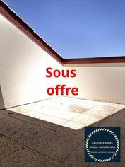 Annonce vente Appartement avec terrasse Gujan-Mestras