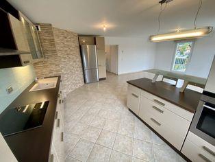 Annonce vente Appartement avec garage neydens