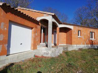 Annonce vente Maison avec garage vallon-pont-d'arc