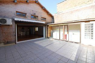 Annonce vente Immeuble avec garage villeneuve-lès-béziers