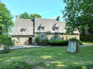 Annonce vente Maison avec garage sizun