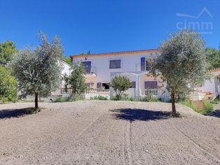 Annonce vente Maison avec garage l'isle-sur-la-sorgue