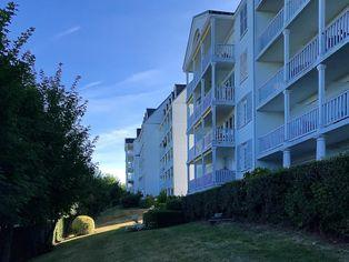 Annonce vente Appartement avec terrasse trouville-sur-mer