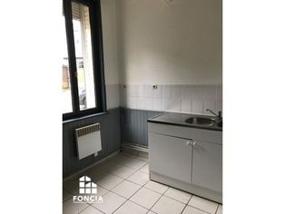 Annonce location Appartement avec terrasse valenciennes
