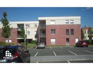 Annonce location Appartement avec parking maubeuge