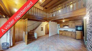 Annonce location Maison avec garage saint-paulien