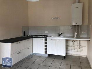 Annonce location Appartement avec cuisine aménagée dunières