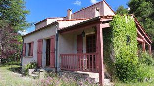 Annonce vente Maison avec garage castellane
