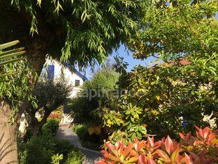 Annonce vente Maison avec terrasse soissons