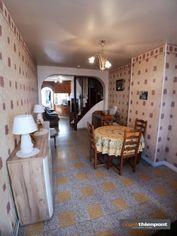Annonce vente Maison avec grenier abbeville