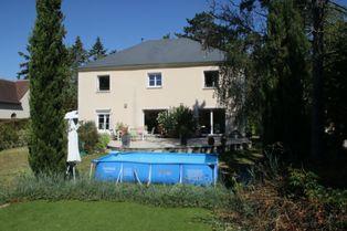 Annonce vente Maison avec terrasse saint-ay
