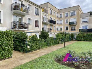 Annonce vente Appartement avec terrasse Limeil-Brévannes
