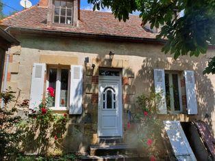 Annonce vente Maison avec double vitrage saint-pourçain-sur-sioule